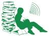 Bibliothèque et point wifi