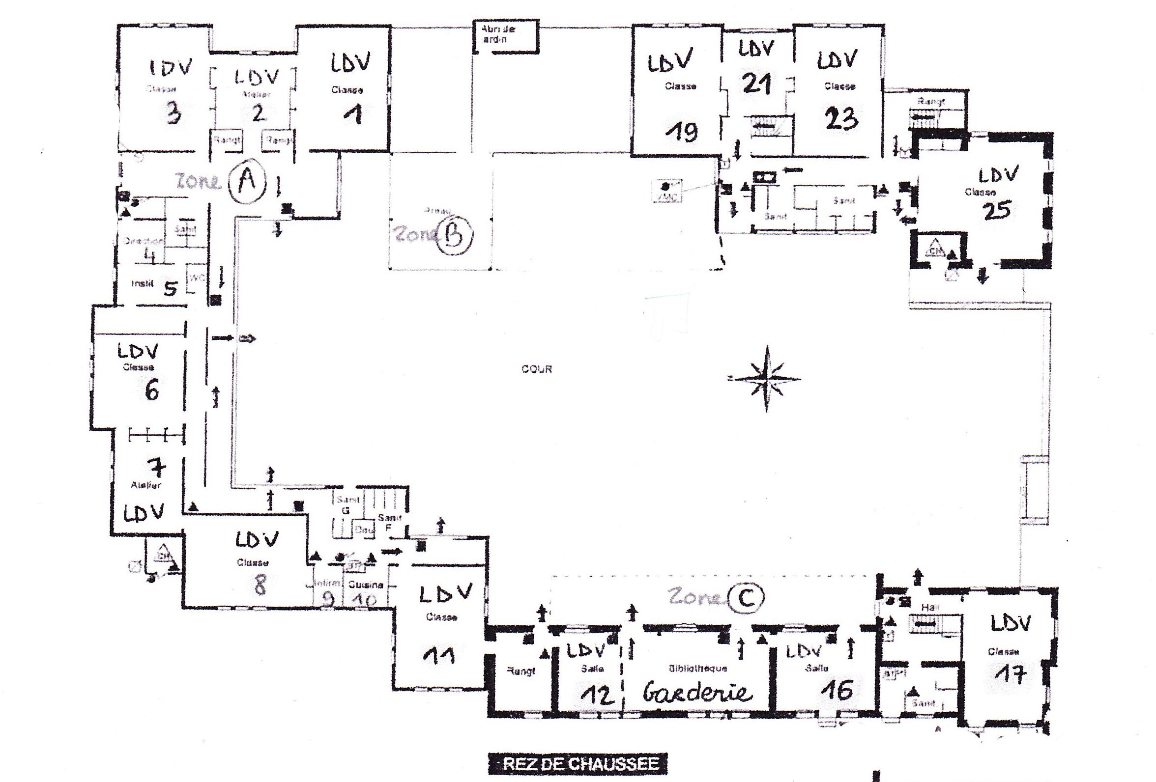 la g o po tique s invite dans une cole primaire c a m t a r. Black Bedroom Furniture Sets. Home Design Ideas