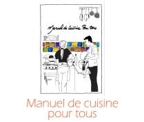 Manuel de cuisine