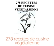cuisine vegetalienne